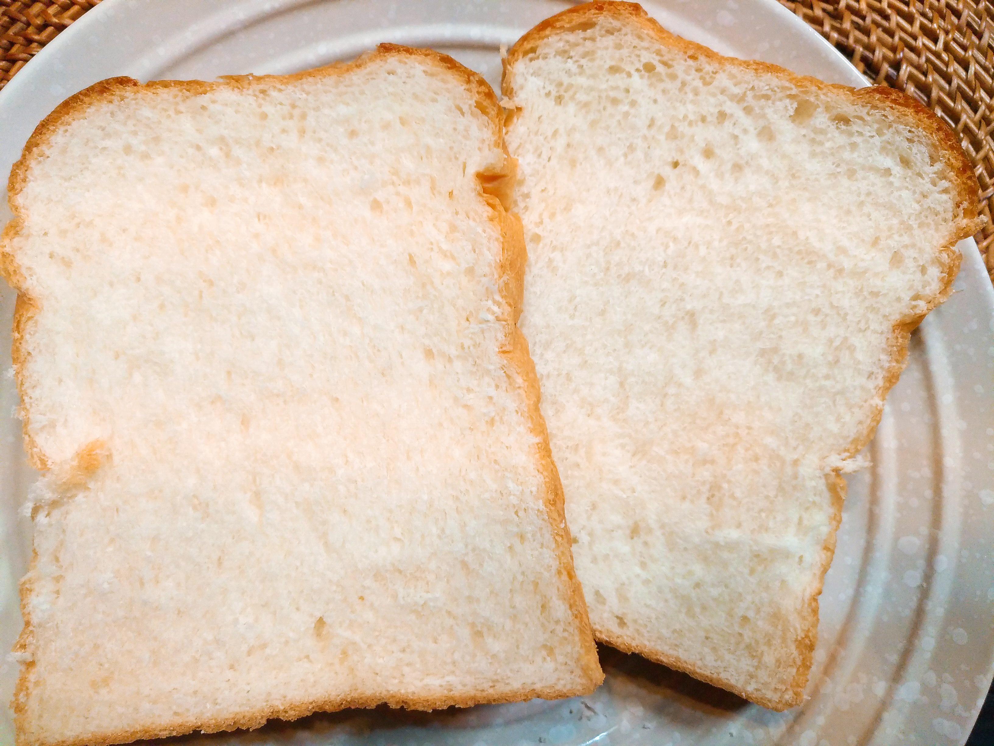 レシピ 天然 酵母 食パン